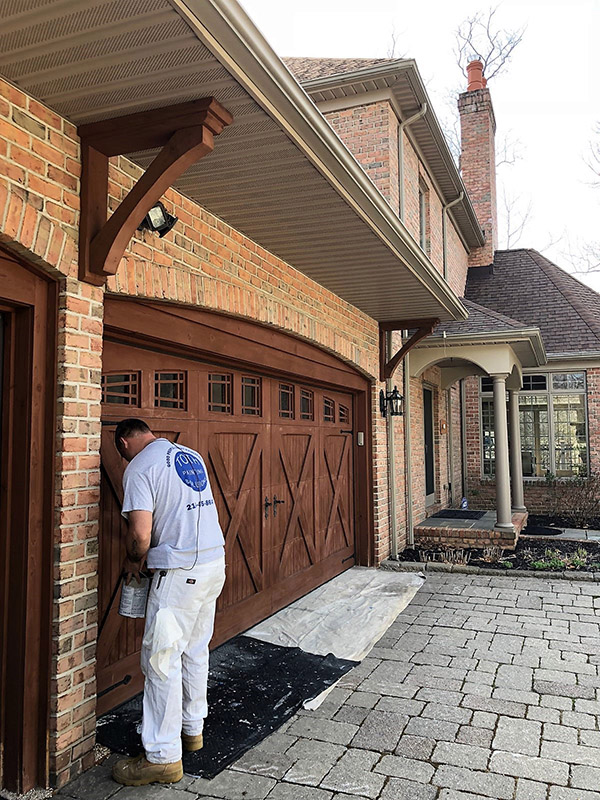 Exterior House Painters Independence Brecksville North